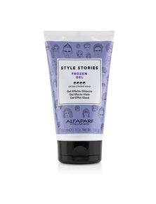 AlfaParf Style Stories Frozen Gel (Extra Strong Hold)