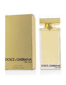 Dolce & Gabbana The One Women Eau De Toilette Spray
