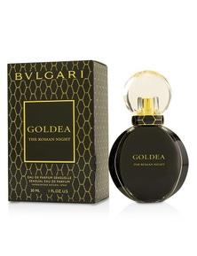 Bvlgari Goldea The Roman Night Eau De Parfum Spray