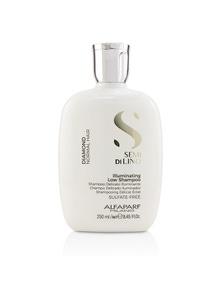 AlfaParf Semi Di Lino Diamond Illuminating Low Shampoo (Normal Hair)