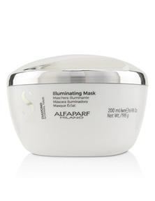 AlfaParf Semi Di Lino Diamond Illuminating Mask (Normal Hair)