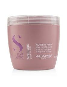 AlfaParf Semi Di Lino Moisture Nutritive Mask (Dry Hair)
