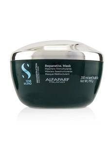 AlfaParf Semi Di Lino Reconstruction Reparative Mask (Damaged Hair)