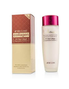 3W Clinic Collagen Regeneration Emulsion
