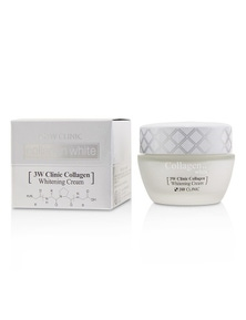 3W Clinic Collagen White Whitening Cream