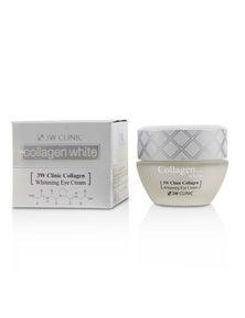 3W Clinic Collagen White Whitening Eye Cream