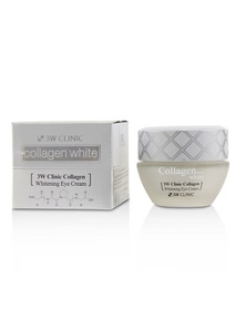 3W Clinic Collagen White Whitening Eye Cream