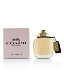 Coach New York Eau De Parfum Spray