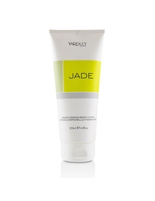 Yardley London Jade Moisturising Body Lotion