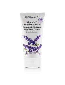 Derma E Vitamin E Lavender And Neroli Therapeutic Moisture Shea Hand Cream