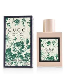 Gucci Bloom Aqua Di Flori Eau De Toilette Spray