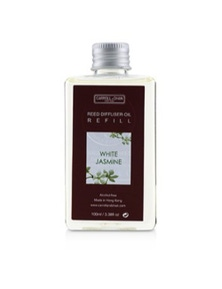 The Candle Company (Carroll & Chan) Reed Diffuser Refill - White Jasmine