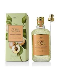 4711 Acqua Colonia White Peach And Coriander Eau De Cologne Spray