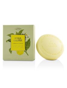 4711 Acqua Colonia Lemon And Ginger Aroma Soap