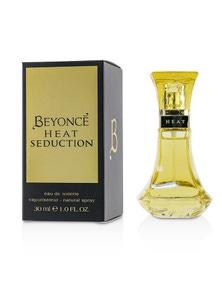Beyonce Heat Seduction Eau De Toilette Spray