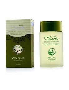 3W Clinic Olive For Man - Fresh Skin