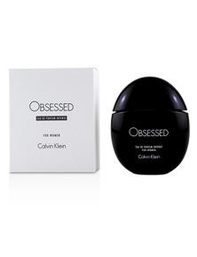 Calvin Klein Obsessed Women Eau De Parfum Intense Spray