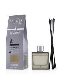 Lampe Berger (Maison Berger Paris) Functional Cube Scented Bouquet - Neturalize Tobacco Smells No.2