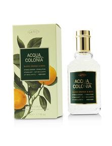 4711 Acqua Colonia Blood Orange And Basil Eau De Cologne Spray