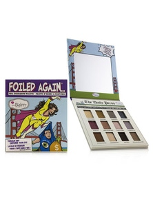 TheBalm Foiled Again Eye Shadow Palette