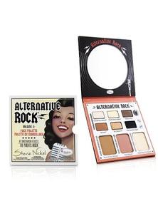 TheBalm Alternative Rock Volume 2 Face Palette