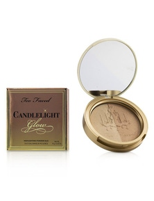 Too Faced Candlelight Glow Highlighting Powder Duo - Warm Glow