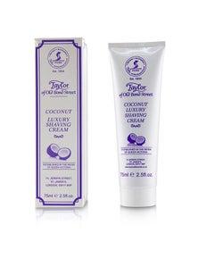 Taylor Of Old Bond Street Coconut Luxury Shaving Cream