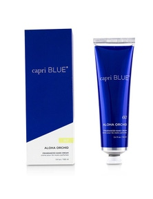 Capri Blue Signature Hand Cream - Aloha Orchid