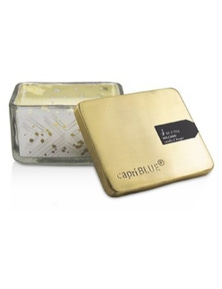 Capri Blue Mercury Jewel Box Candle - Volcano
