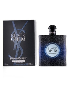 Yves Saint Laurent Black Opium Eau De Parfum Intense Spray