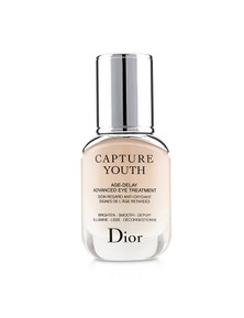 Christian Dior Capture Youth Age-Delay Advanced Eye Treatment