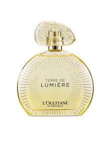 L'Occitane Terre De Lumiere Eau De Parfum Spray (The Gold Edition)