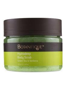 Botanifique Hydradeep Body Scrub - Green Tea And Verbena