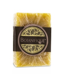 Botanifique Pure Bar Soap - Ginger And Cinnamon
