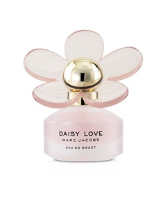 Marc Jacobs Daisy Love Eau So Sweet Eau De Toilette Spray 50ml