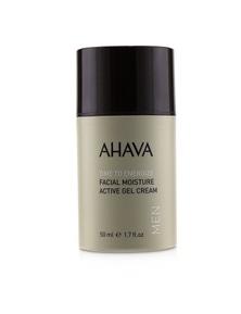 Ahava Time To Energize Facial Moisture Active Gel Cream