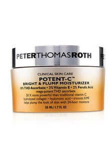 Peter Thomas Roth Potent-C Bright And Plump Moisturizer