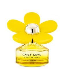 Marc Jacobs Daisy Love Sunshine Eau De Toilette Spray