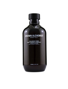 Grown Alchemist Balancing Toner - Rose, Ginseng And Chamomile