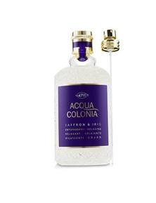 4711 Acqua Colonia Saffron And Iris Eau De Cologne Spray