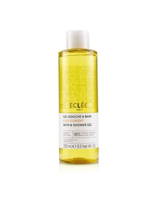 Decleor Rose D'Orient Soothing Bath And Shower Gel