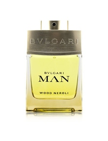 Bvlgari Man Wood Neroli Eau De Parfum Spray