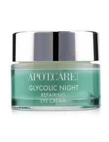 Apot.Care GLYCOLIC NIGHT Repairing Night Eye Cream