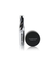 BareMinerals Desert Vibes Finishing Powder And Mini Mascara Set