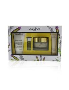 Decleor Firming Box: Aroma Cleanse 50ml+ Aromessence Lavanduka Iris 5ml+ Prolagene Lift Creme 50ml+ Prolagene Lift Masque 15ml