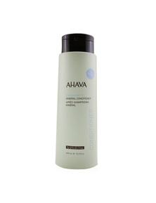Ahava Deadsea Water Mineral Conditioner - SLS/SLES Free