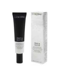 Lancome Prep And Matte Refreshing Mattifying Make Up Primer