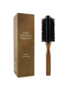 John Masters Organics Medium Round Brush