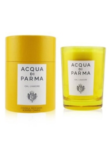 Acqua Di Parma Scented Candle - Oh L'Amore