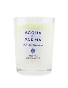 Acqua Di Parma Scented Candle - Mirto Di Panarea